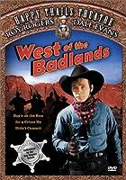 West of Badlands [DVD]