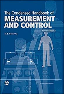 The Condensed Handbook of Measurement and Control