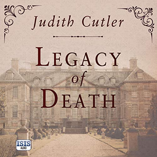 Legacy of Death cover art