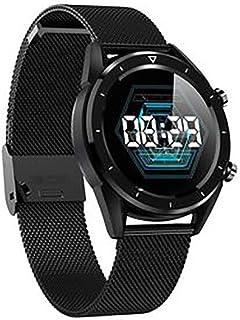 YZY Pulsera Actividad, Rastreador de Actividad de Pulsera de Entrenamiento Impermeable IP67 con Monitor de Ritmo cardíaco y podómetro, Reloj Deportivo Inteligente for Hombres y Mujeres