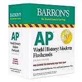 AP World History: Modern Flashcards