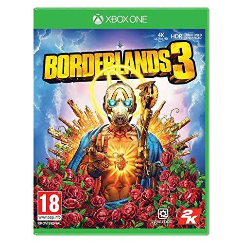 Xbox One Series X Borderlands 3 xbox one series x  Marca Take 2 Interactive