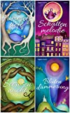 Zauber der Elemente - Gesamtausgabe: Band 1-4