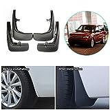 Land Rover Discovery Sport aleta trasera de barro Conjunto descubrimiento Sport Kit de solapa de barro