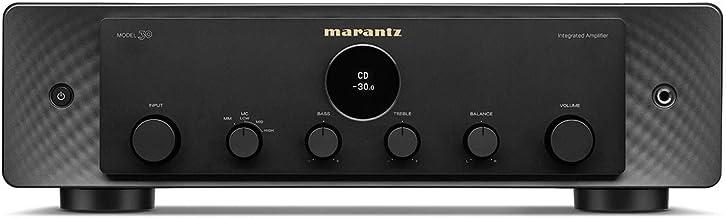Marantz MODEL30U1B Integrated Amplifier (Black)