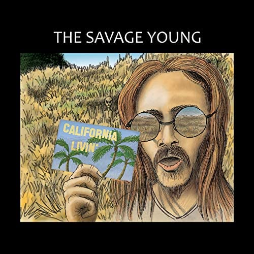 The Savage Young