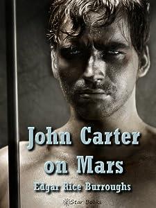 John Carter on Mars (Barsoom Book 11)