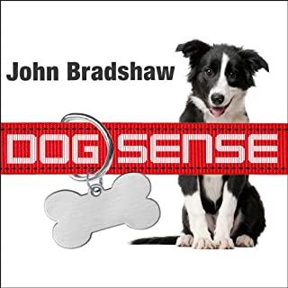 Dog Sense cover art