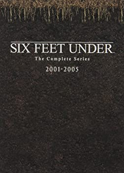 Best six feet under dvd Reviews