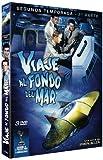 Viaje Al Fondo Del Mar - Temporada 2, Volumen 2 [DVD]