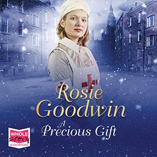 A Precious Gift audiobook cover art