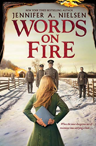 Image of Words on Fire