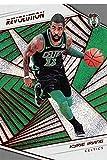2018-19 Panini Revolution Basketball #32 Kyrie Irving Boston Celtics Official NBA Trading Card By Panini