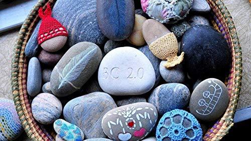 Yingxin34 Rompecabezas de 1000 Piezas para Adultos, Rompecabezas de Papel, Arte de Piedra, Bricolaje, Juego de Ocio, Juguete Divertido, Regalo, Adecuado para Amigos de la Familia, 38x26cm