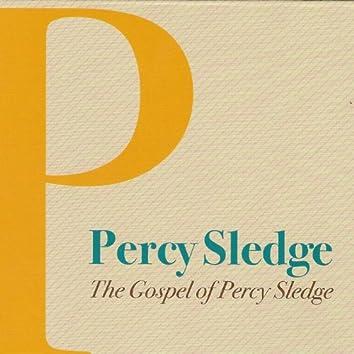 The Gospel of Percy Sledge