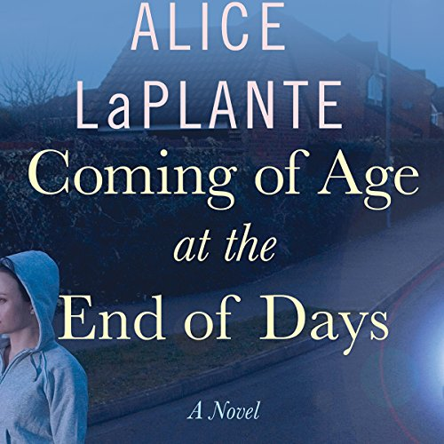 Coming of Age at the End of Days audiobook cover art