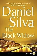 The Black Widow [Large Print]