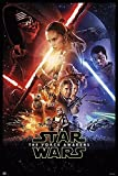 Star Wars Episode 7 Poster - Großformat (61 x 91,5cm)