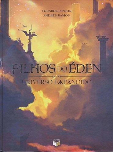 Filhos do Éden: Universo Expandido: Universo expandido