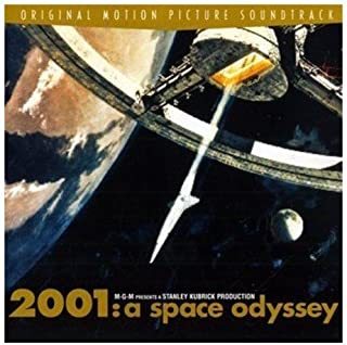 2001: A Space Odyssey by Original Motion Picture Soundtrack?? (2010-02-26)