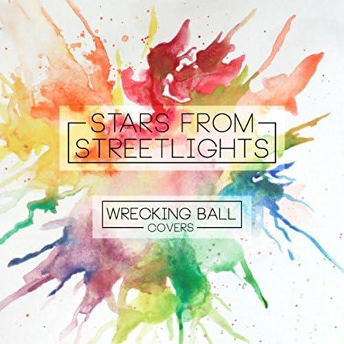 Stars from Streetlights