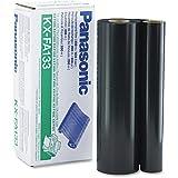 Panasonic KX-F1000, 1020, 1050, 1070, 1100, 1150, 1200 Film Refill (1 Roll) (650 Yield), Part Number KX-FA133
