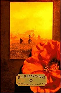 By Sebastian Faulks - Birdsong (1996-02-21) [Hardcover]