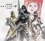 The The Art of Destiny - Volume 2 - Titan Books Ltd - 15/11/2017