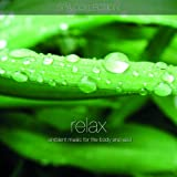 Vulsini Spa Collection CD Relaxing
