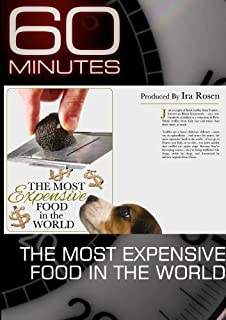 60 Minutes - The Most Expensive Food in the World