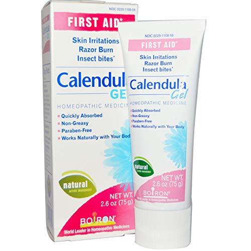 Boiron - Calendula Gel, 2.6 oz gel