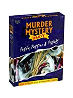 BrybellyホールディングスTUNI-10殺人ミステリーパーティー - パスタ、パッション&ピストルズ