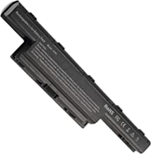 Civhomy Replacement Battery for ACER Packard Bell EasyNote TSX66 NE46R NE56R NS41 NS41I NS51 NS51I NV47 NV47 NV47H NV49C N...