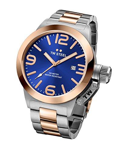 TW Steel Reloj de Pulsera CB142