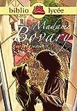 BIBLIOLYCEE - Madame Bovary n° 52 - Livre élève - Hachette Education - 01/07/2009