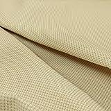 New Furnishing Fabrics Möbelstoff mit Hahnentrittmuster,