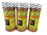 Julio's Seasoning 8oz (3 Pack)
