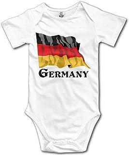 Footies & Rompers Dfenere Thanksgiving Turkey Casual Newborn Baby Short Sleeve Bodysuit Romper Infant Summer Clothing Black Baby