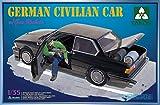 TAKOM TAK2005 – Chariot Civil Allemand avec accélérateur Inclus