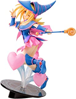 Kotobukiya Kotobukiya Yu-Gi-Oh The Dark Side of Dimensions Dark Magician Girl Ani-Statue