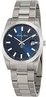 Mathey-Tissot Rolly I Blue Dial Men's Watch H450ABU