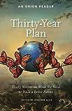 Thirty-Year Plan