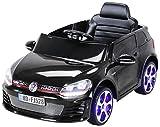 Actionbikes Motors Kinder Elektroauto VW Golf GTI Original Lizenz Kinderauto Kinderfahrzeug Elektro...