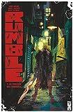 Rumble - Tome 01: La couleur des ténèbres
