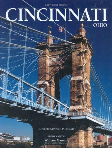 Cincinnati Ohio Travel Books