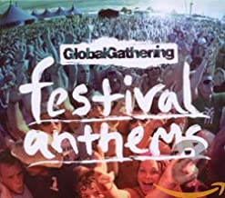 Global Gathering Festival Anthems / Various