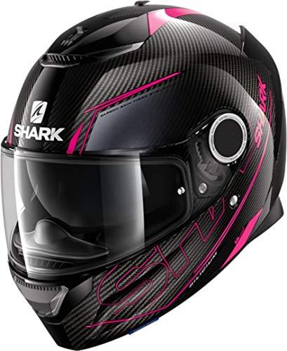 Shark Spartan Carbon 1.2 - Casco para moto