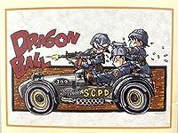 ドラゴンボール イラストレーション ポスター コレクション 悟飯