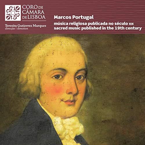 Marcos Portugal: Música Religiosa Publicada no Século XIX