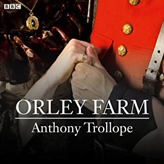 Orley Farm (Dramatised) cover art